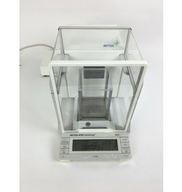 Mettler Toledo Mettler AT261 DR Analytical Balance (0,01 mg)