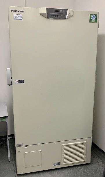 Panasonic Panasonic KM-DU73Y1E Ultratiefkühlschrank (728 L)