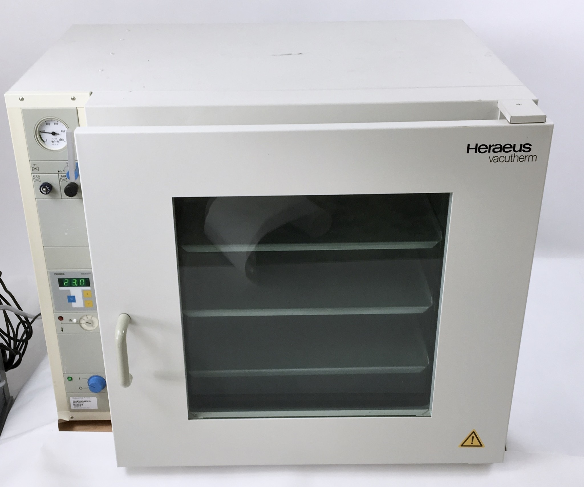 Thermo Scientific Thermo Vacutherm 6130 M Vacuum Oven