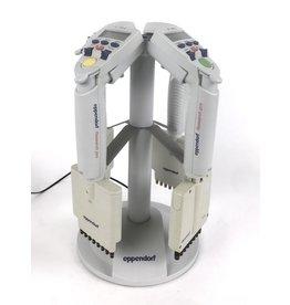 Eppendorf Eppendorf Research Pro elektr. 8-Kanalpipetten - Set