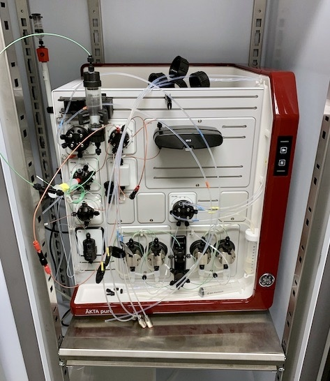 tritec Tritec TC 604-W Chromatographie-Kühlschrank