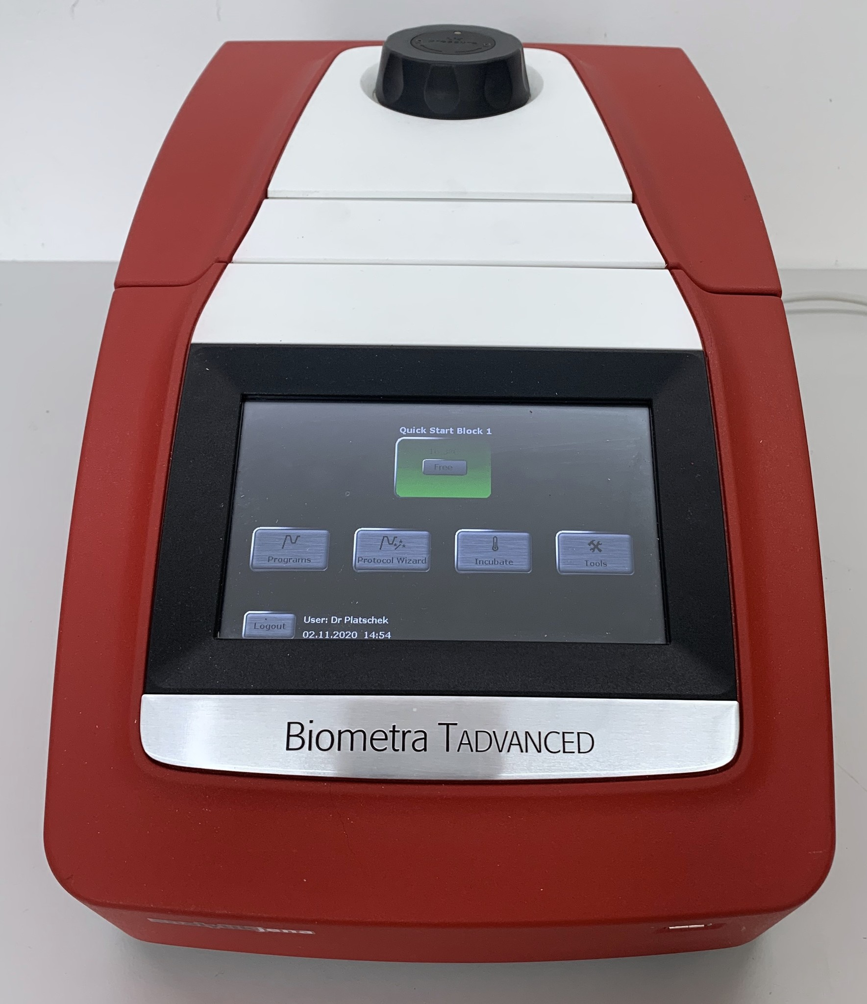 Biometra Biometra TAdvanced 96 Thermocycler