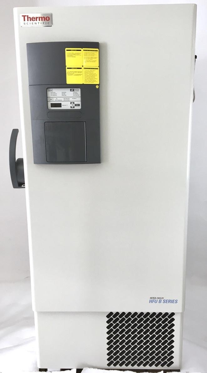 Thermo Scientific Thermo HFU320BV Ultratiefkühlschrank - CO2-Notkühlung (2018 Demo)