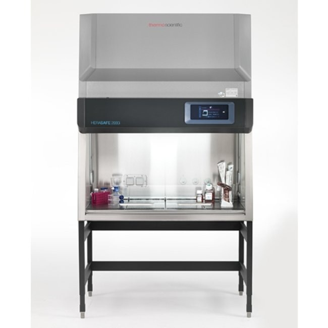 Thermo Scientific Thermo Herasafe 2030i 1.5 Basic Biological Safety Cabinet (2020 Demo)