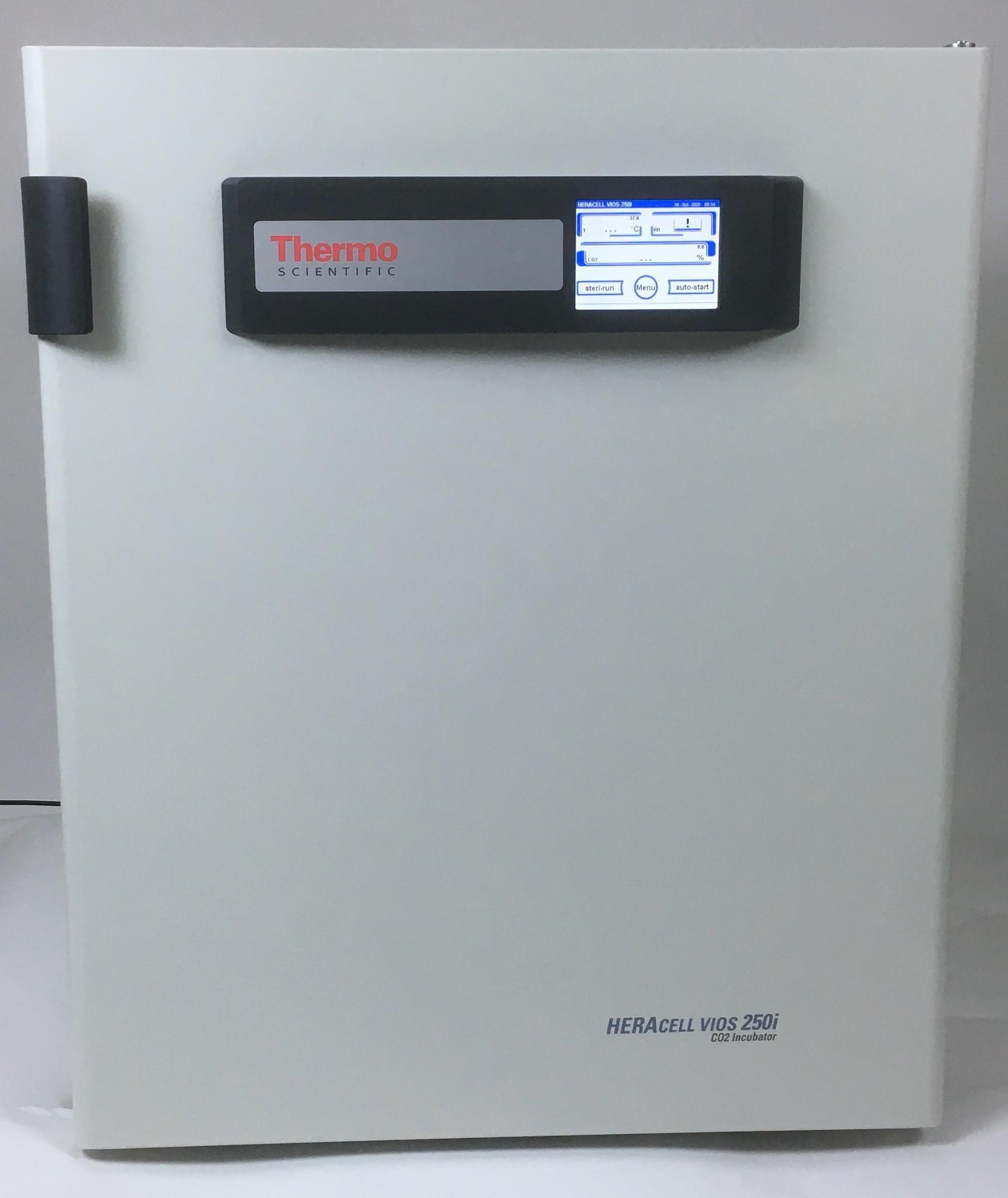 Thermo Scientific Thermo Heracell VIOS 250i CO2-Inkubator - Kupfer (Demo 2020)