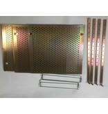 Thermo Scientific Thermo Heracell VIOS 250i CO2-Incubator - Copper (Demo 2020)