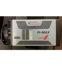 Princeton Instruments PI-MAX 4: 1024 x 256 ICCD Camera