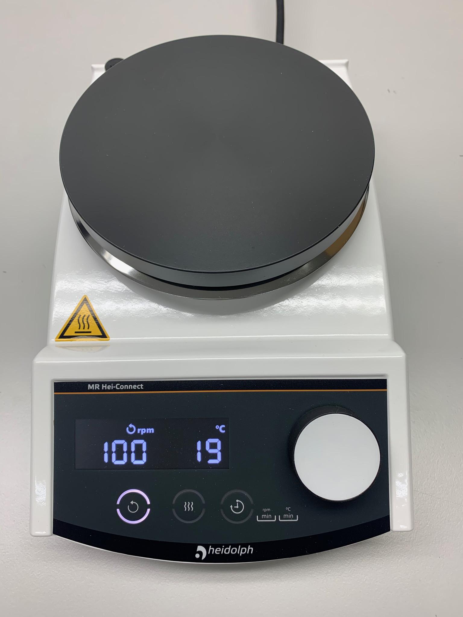 Heidolph Heidolph Hei-Connect Magnetic Stirrer