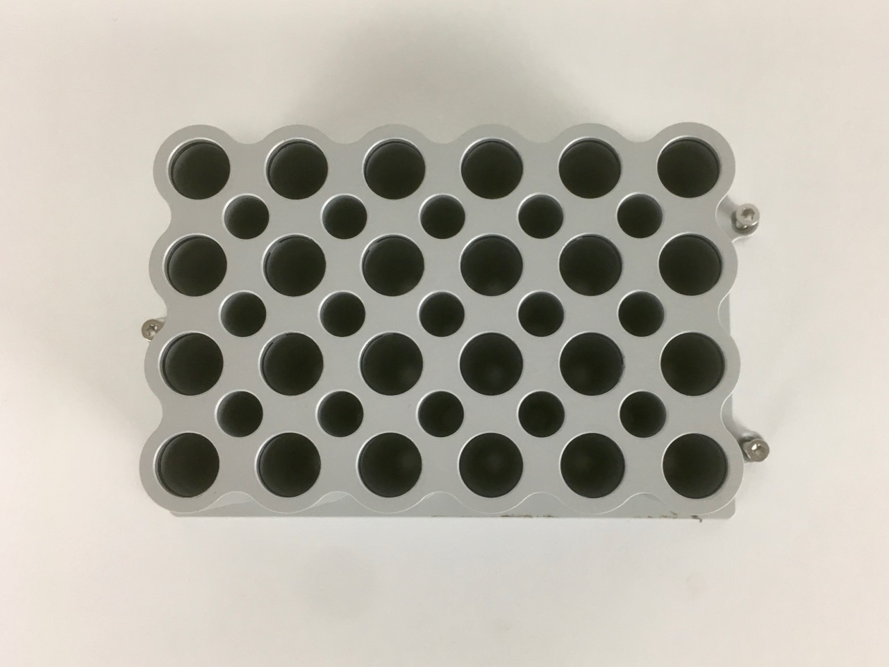 qinstruments Qinstruments Adapter for 24/2.0ml tubes