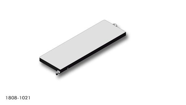 qinstruments Qinstruments Adapter for flat bottom microplate