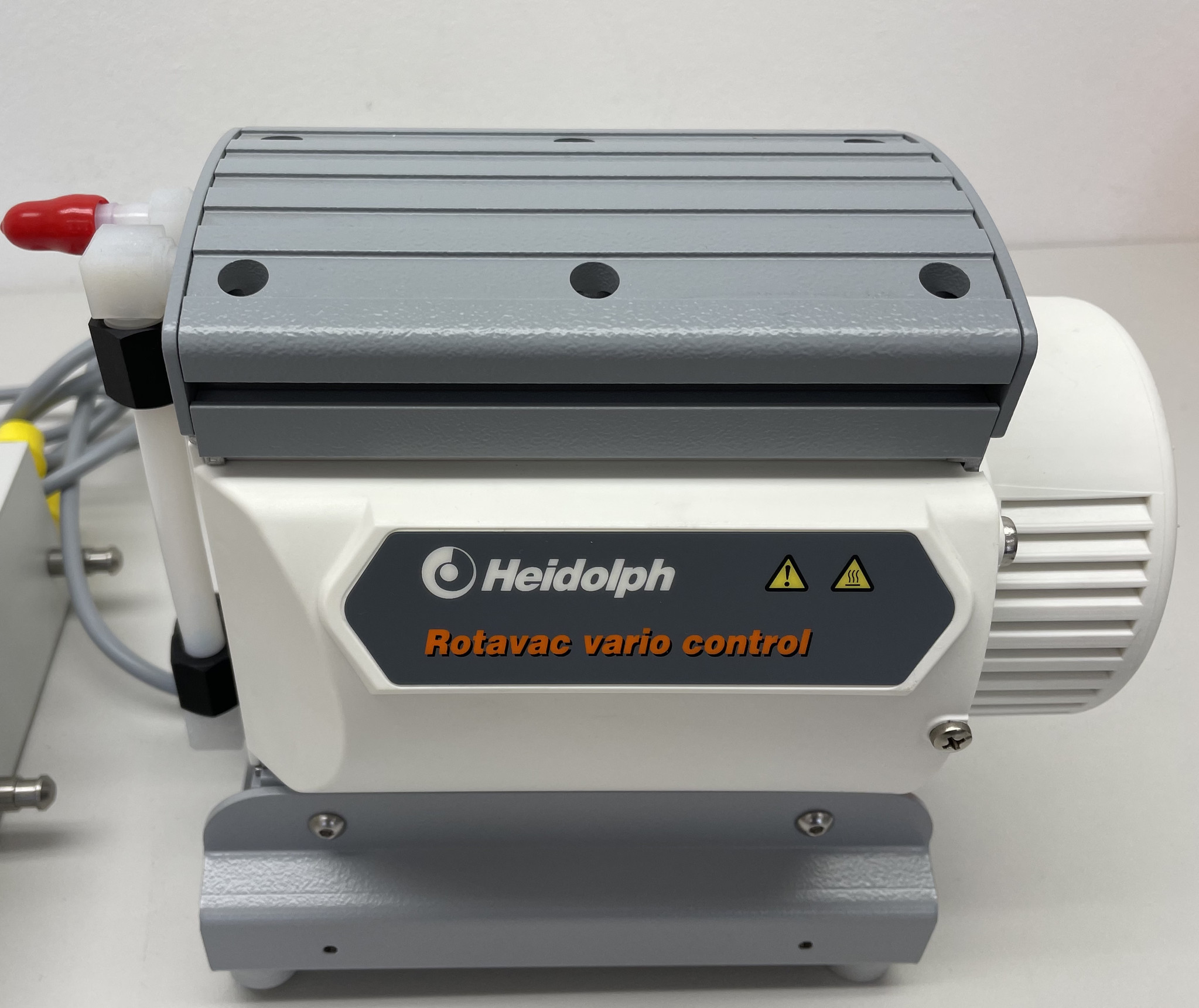 Heidolph Heidolph Rotavac Vario Control