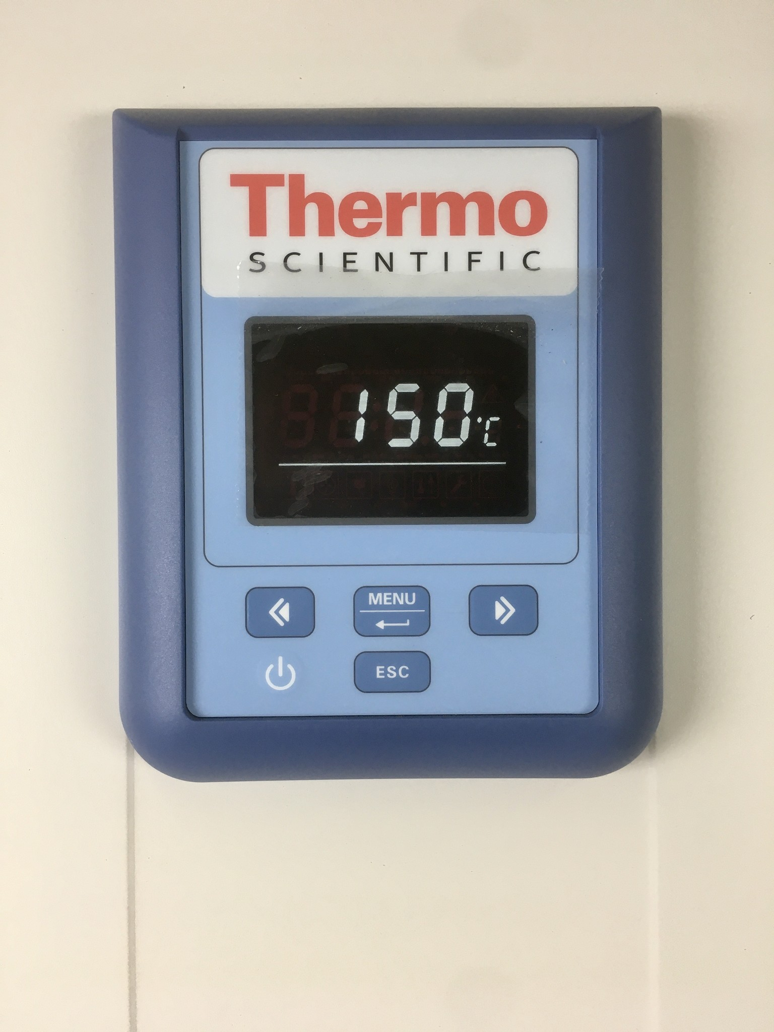 Thermo Scientific Heratherm OGS 400 Oven