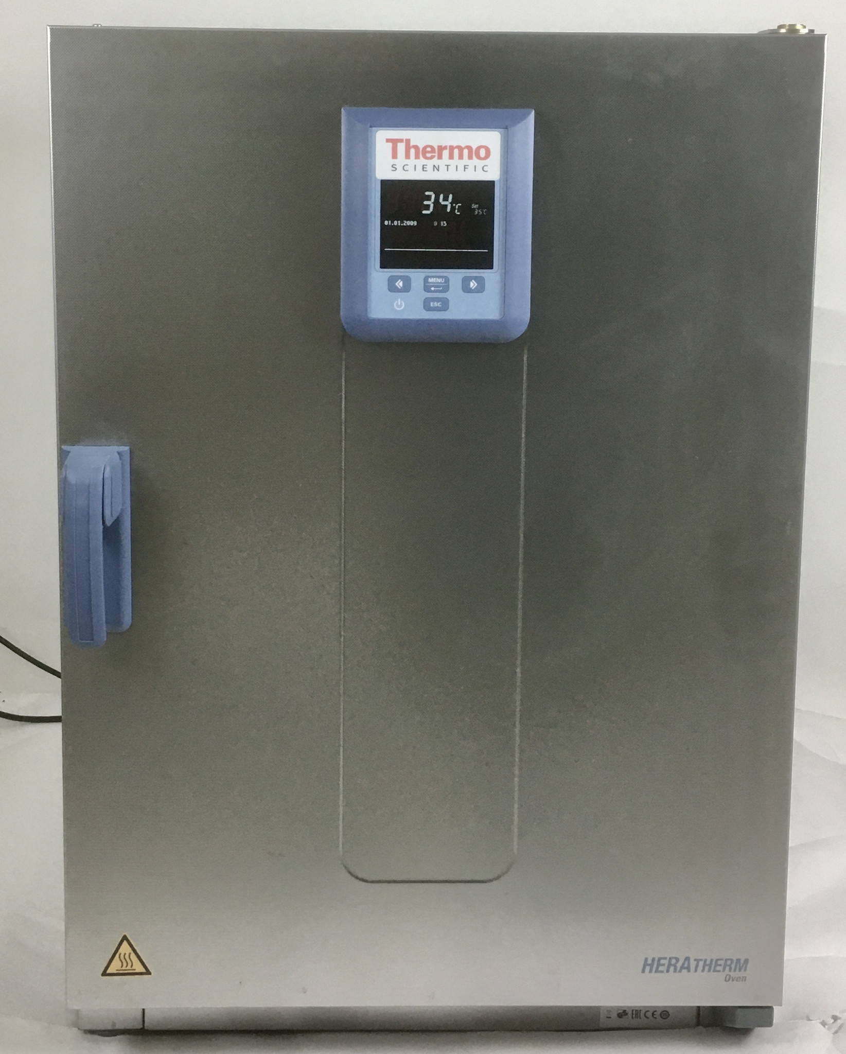 Thermo Scientific Heratherm OGH180 SS Drying Oven