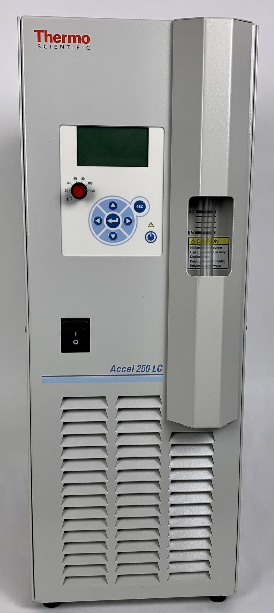 Thermo Scientific Accel 250 U LL 230V/50 Hz Chiller