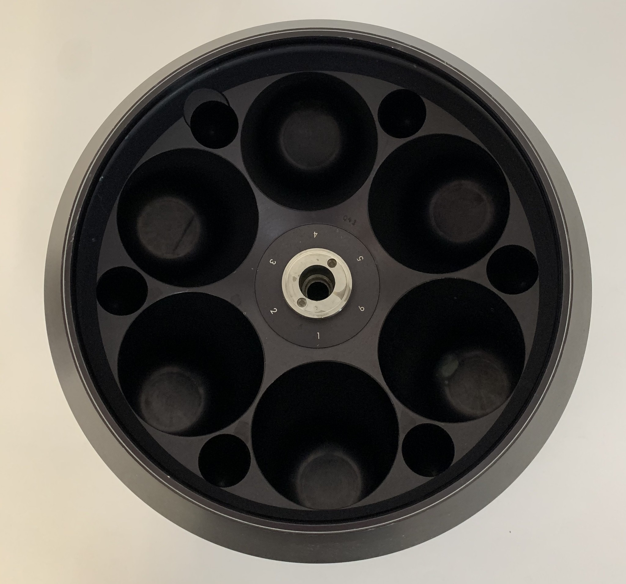 Thermo Scientific Thermo Scientific Sorvall Rotor SLA-3000