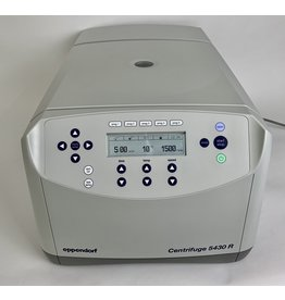 Eppendorf Centrifuge 5430 R - Cooling- Rotor A2-MTP for 2 Microplates
