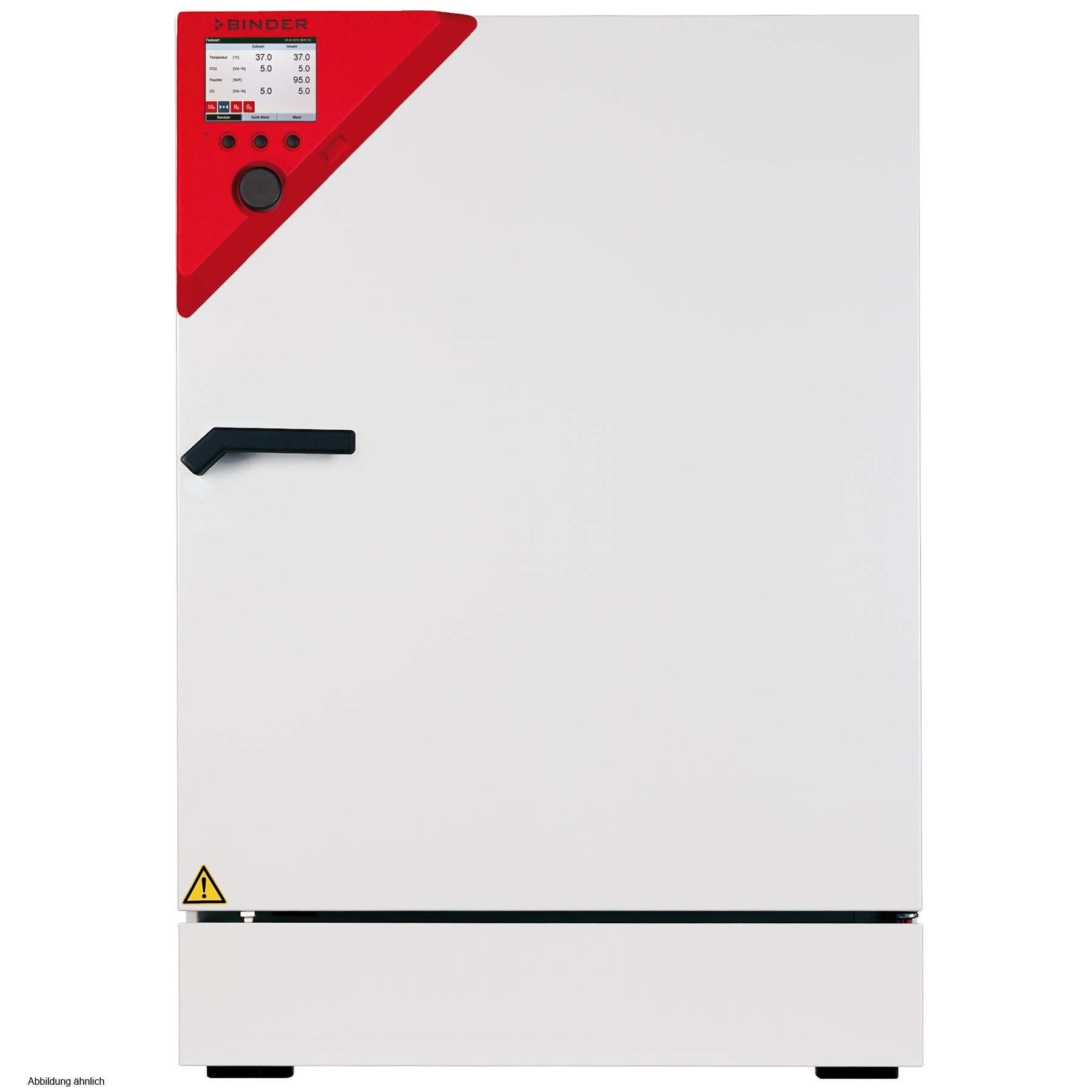 Binder CB220 CO2 Incubator (divided inner door)