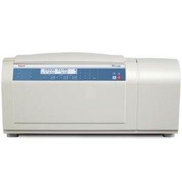 Thermo Scientific Multifuge X3R TX-1000 Blutrührchen Paket