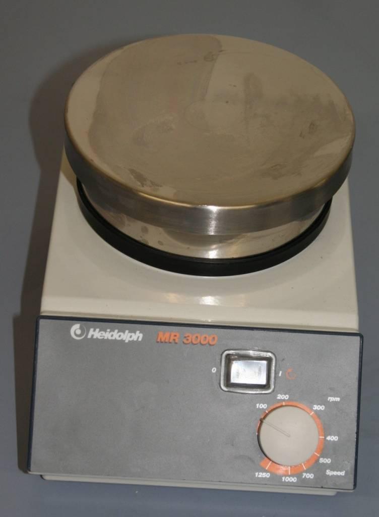 Heidolph Heidolph MR3000 Magnetrührer