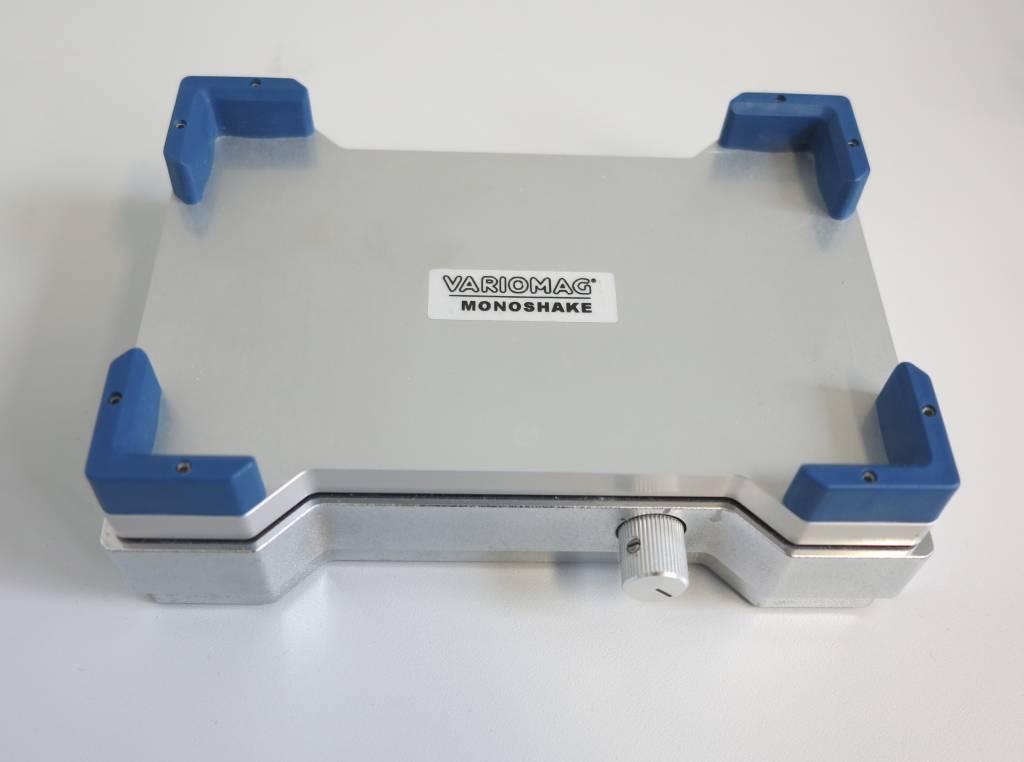 Used Microplate Shaker Variomag Monoshake