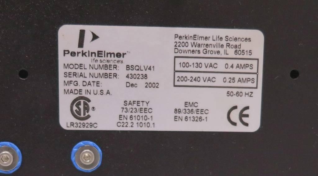 Perkin Elmer Perkin Elmer FlexDrop Precision Reagent Dispenser