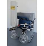 Vacuubrand Vacuubrand Chemie-Vakuumsystem MD 4C + AK + EK