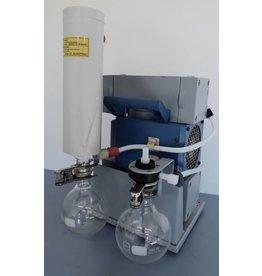 Vacuubrand Vacuubrand  MD 4C + AK + EK Chemie-Vakuumsystem