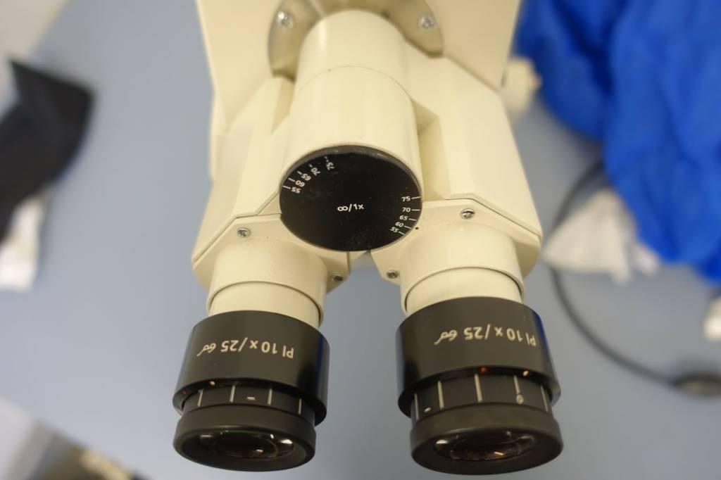 Zeiss Zeiss Axioplan 2 Mikroskop