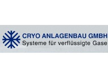 CRYO Anlagenbau GmbH