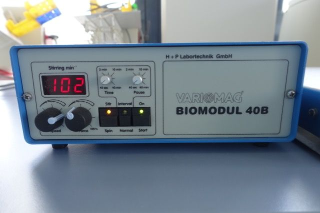 Thermo Scientific Thermo Biosystem 4 Magnetrührer