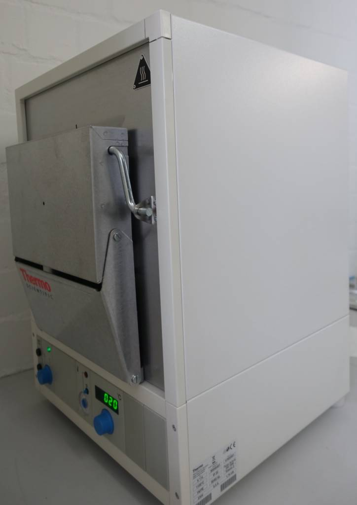Thermo Scientific Thermo Heraeus K114 Muffelofen