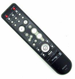 Denon Original Denon remote control RC-1104 remote control