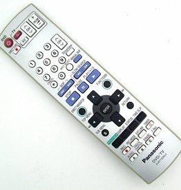 Panasonic Original Panasonic Fernbedienung EUR7720KL0 DVD/TV remote control