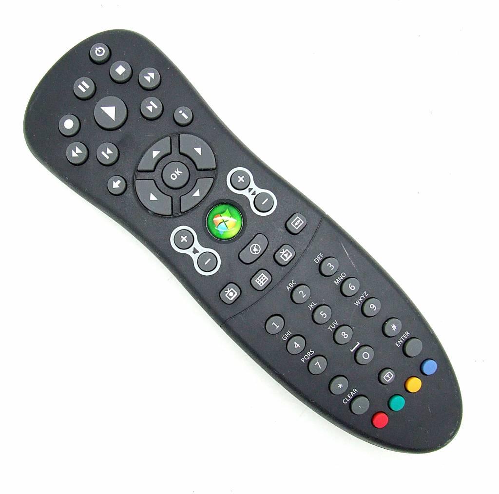 Dell Original Dell Fernbedienung für Windows Media Center RC1534524/00G remote control