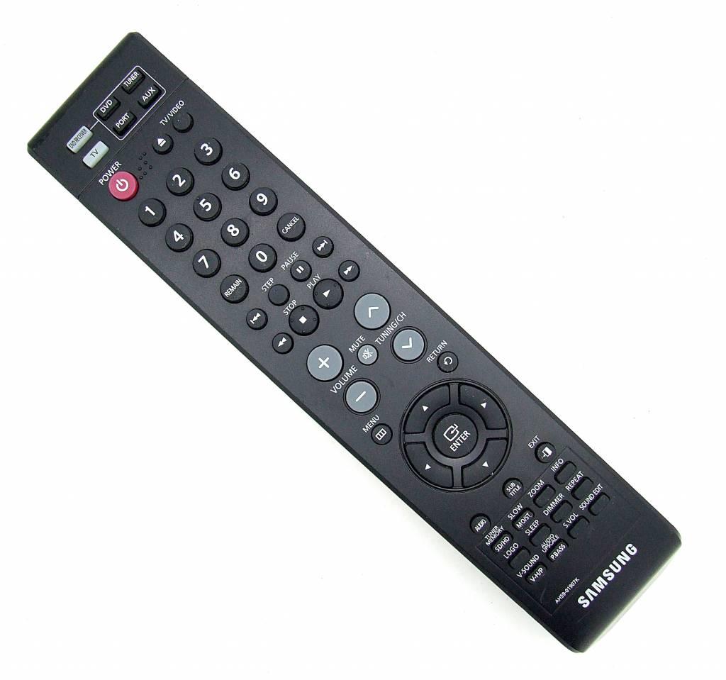 Samsung Original Samsung Fernbedienung AH59-01907K remote control