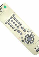 Sony Original Sony remote control RMT-V259K Video remote control