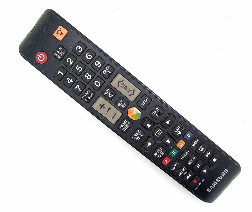 Samsung Original Samsung Fernbedienung AA59-00638A remote control