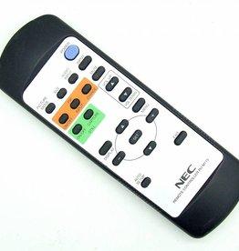 NEC Original NEC remote control RU-M115 remote control