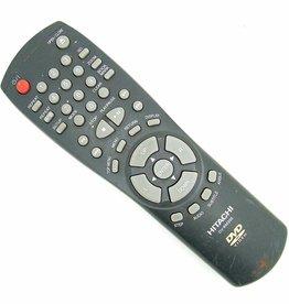 Hitachi Original Hitachi Fernbedienung DV-RM300 remote control