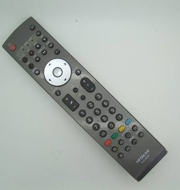 Hitachi Original Hitachi Fernbedienung CLE-978A remote control