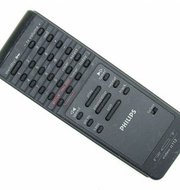 Philips Original Philips Fernbedienung RCT video rt112 remote control