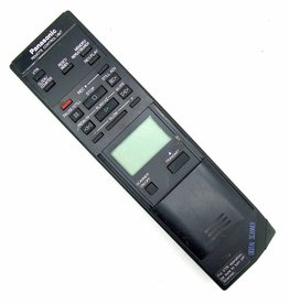 Panasonic Original Panasonic Fernbedienung VEQ0936 remote control unit