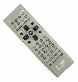 Panasonic Original Panasonic remote control N2QAJB000039 DVD Player remote control