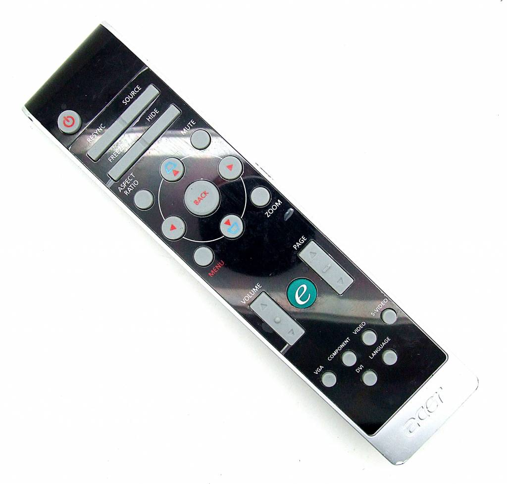 Acer Original Acer remote control GRC-39M31 remote control