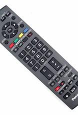 Panasonic Original Panasonic remote control EUR7651110 TV remote control