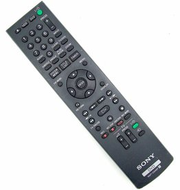 Sony Original Sony remote control RMT-D246P DVD remote control