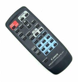 Canon Original Canon remote control WL-D71 Wireless Controller remote control