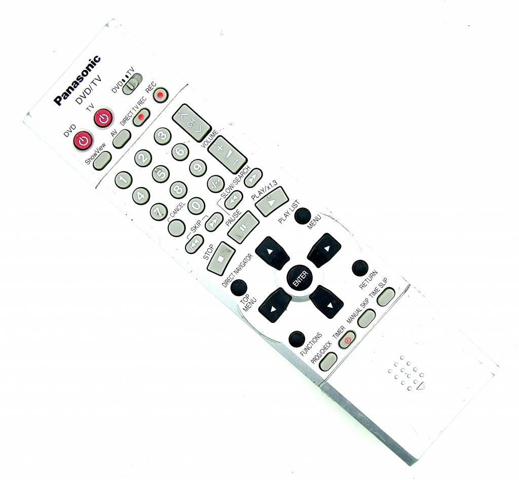 Panasonic Original Panasonic Fernbedienung EUR7615KP0 remote control