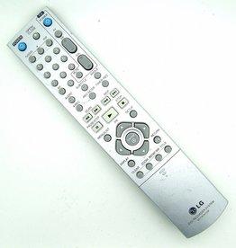 LG Original LG Fernbedienung 6711R1N153F DVD Recorder System remote control