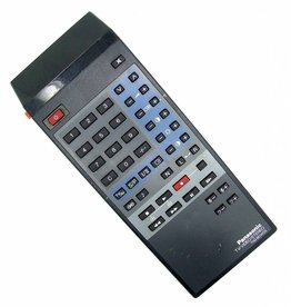 Panasonic Original Panasonic Fernbedienung TNQ8E0409 TV/Video/Stereo remote control